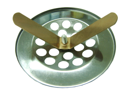 Spring Prong Fit All Strainer