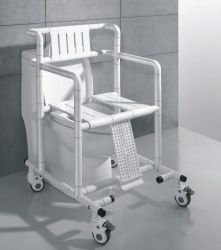 Shower Chair W/ Wheel