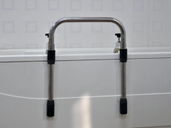 Bathtub Grab Rails