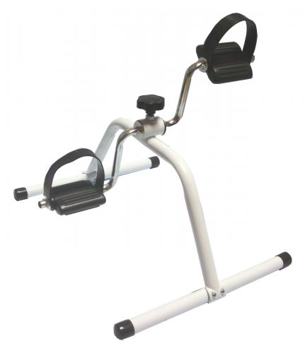 Foot Pedal Exercise Machine