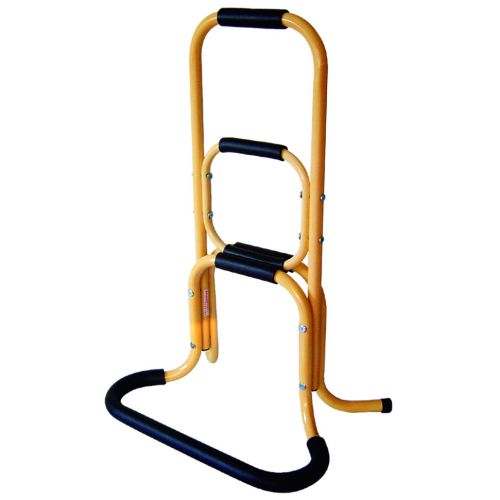 Easy to Stand Up - Adjustable Handrail